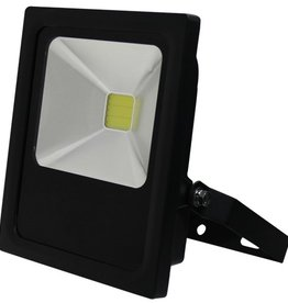 Ledika LED Scheinwerfer 20W IP65 warmweiß
