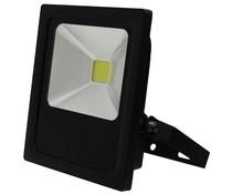 Ledika LED Scheinwerfer 20W IP65 RGB + RF Fernbedienung