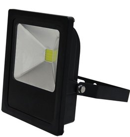 Ledika LED Scheinwerfer 30W IP65 warmweiß