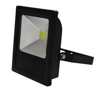 Ledika LED Scheinwerfer 30W IP65 RGB + RF Fernbedienung