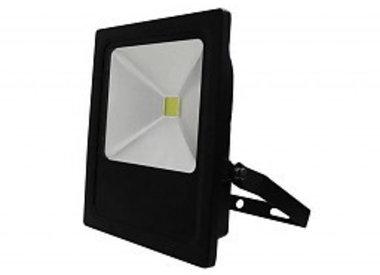 LED Scheinwerfer warmweiß
