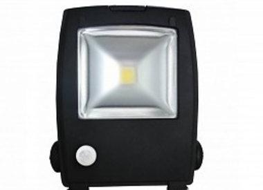 LED Scheinwerfer PIR Sensor