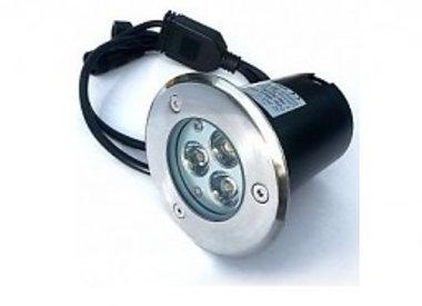 LED Bodenspots