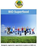 Biologische supervoeding