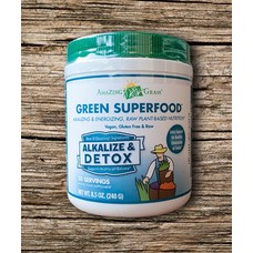 Green Superfood Alkalize & Detox