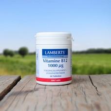 Lamberts Vitamine B12