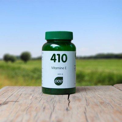 AOV Vitamine E