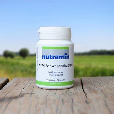 Nutramin NTM-Ashwagandha 300