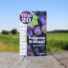 Vital 20 Polyphine Heart