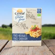 Cereal Bio Mais Boekweit pasta