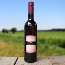 Bio Dornfelder Weissherbst rosé, histamine-arm