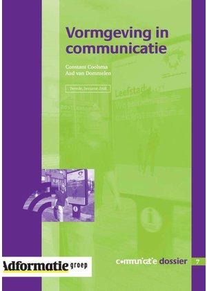 Constant Coolsma en Aad van Dommelen Vormgeving in Communicatie