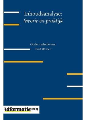 Fred Wester Inhoudsanalyse