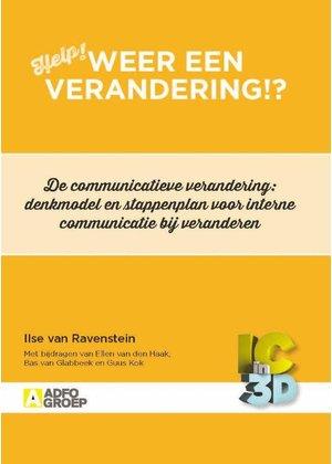 Ilse van Ravenstein en Guus Kok Weer een verandering!?