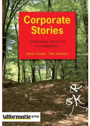 Theo Hendriks, Astrid Schutte Corporate stories