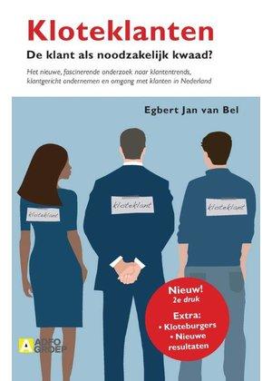 Egbert Jan van Bel Kloteklanten