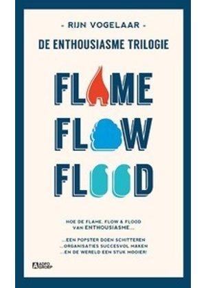 Rijn Vogelaar De Enthousiasme Trilogie