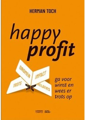 Herman Toch Happy Profit