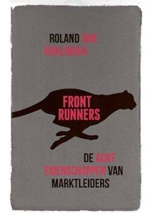Roland van Kralingen Frontrunners