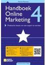 Patrick Petersen Handboek Online Marketing editie 4