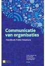 Sonja Wagenaar, Erik Blokland, Monique Neyzen Communicatie van organisaties