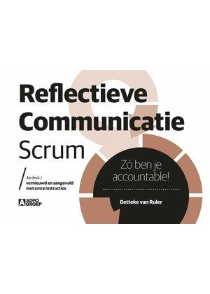 Betteke van Ruler Reflectieve communicatie scrum