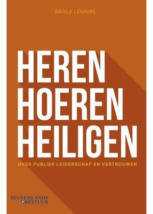 Basile Lemaire Heren, Hoeren, Heiligen