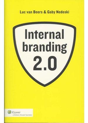 Luc van Beers, Gaby Nedeski Internal branding 2.0, engelse versie