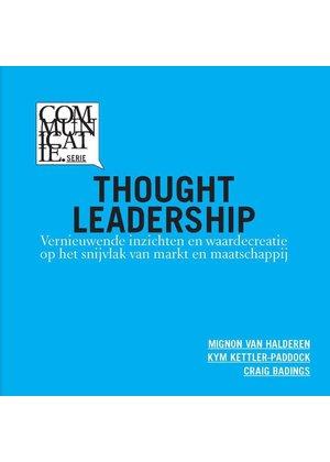 Mignon van Halderen, Kym Kettler-Paddock & Craig Badings Thought Leadership