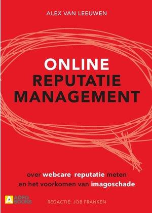 Alex van Leeuwen Online reputatiemanagement