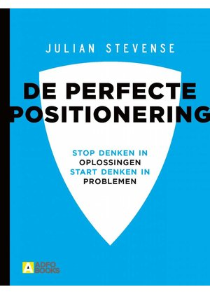 Julian Stevense De perfecte positionering