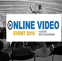 Online Video Event
