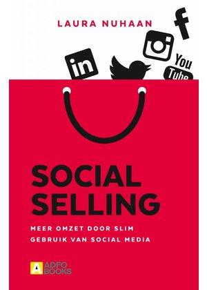 Laura Nuhaan Social Selling