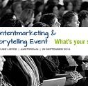 Adfo Event Contentmarketing & Storytelling