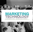Marketing Technology 2016