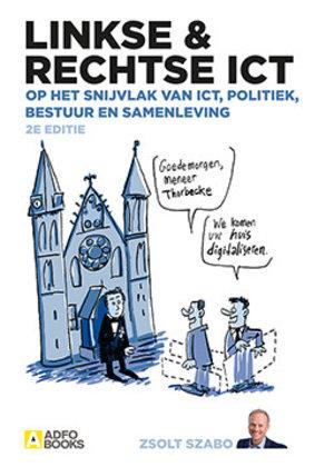 Zsolt Szabo Linkse & Rechtse ICT
