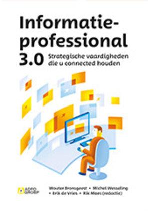 Wouter Bronsgeest Informatieprofessional 3.0
