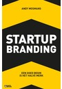 Andy Mosmans Startup Branding