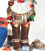 Tribal accessoies