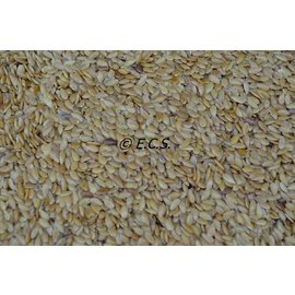 1kg Linseed Yellow