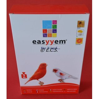 Eivoer Rood Easyyem