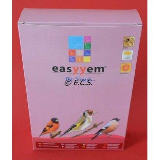 Eivoer Europese vogels Easyyem