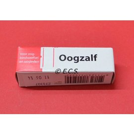 Beaphar Oogzalf 5ml