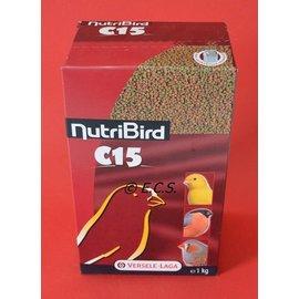 NutriBird 1 kg NutriBird C15