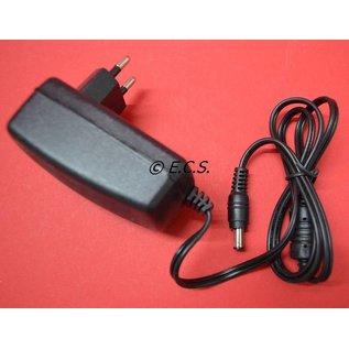 12V-Adapter