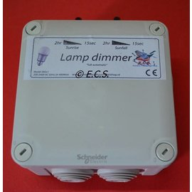 Lamp-dimmer 400W