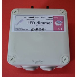 Led-dimmer 12V 8A 96W