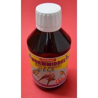 Dac Worm Medium Levamizole HCl. 200ml