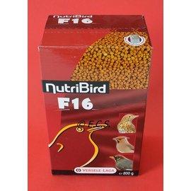 NutriBird 800gr NutriBird F16