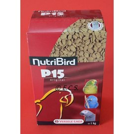 1 kg NutriBird P15 Original-